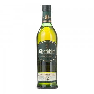 ACTIVE# Glenfiddich 12 Year Old 70cl