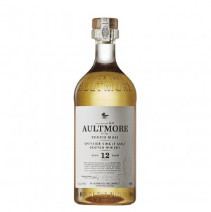 ACTIVE# Aultmore 12 Year Old 70cl