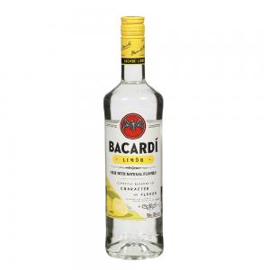 ACTIVE# Bacardi Limon 70cl