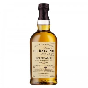 ACTIVE# Balvenie 12 Year Old Doublewood 70cl