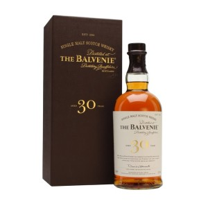 # Balvenie 30 Year Old 70cl With Gift Box