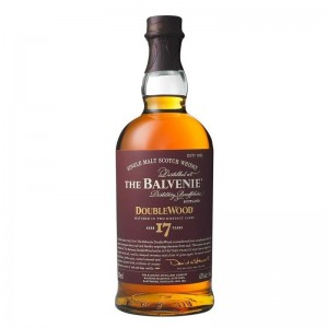 # Balvenie 17 Year Old Double Wood 70cl