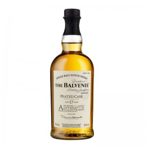 # Balvenie 17 Year Old Peated Cask 70cl