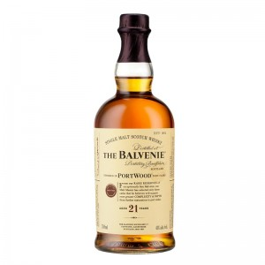 ACTIVE# Balvenie 21 Year Old PortWood 70cl