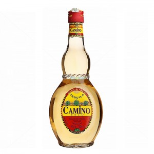 Camino Real Gold 75cl