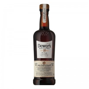Dewar's 18 Year Old 75cl