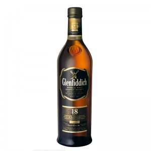 # Glenfiddich 18 Year Old 70cl