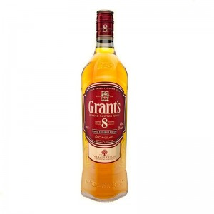 Grant's 8 Year Old 70cl