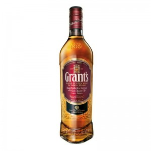 ACTIVE# Grant's Family Reserve Miniature 5cl