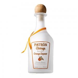 ACTIVE# Patron Citronge Orange 75cl