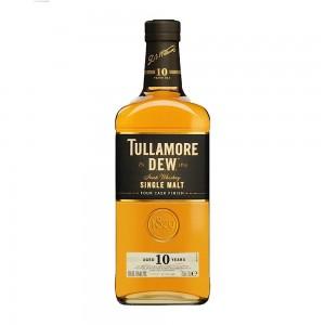 ACTIVE# Tullamore D.E.W. Malt 10 Year Old