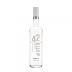 # 42 Below Pure 75cl