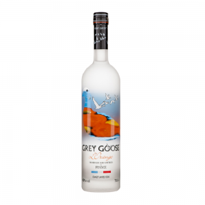 Grey Goose L'Orange 75cl