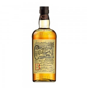 Craigellachie 13 Year Old 70cl