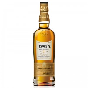 # Dewar's 15 Year Old 75cl