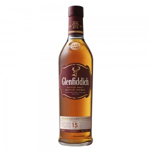 # Glenfiddich 15 Year Old 70cl