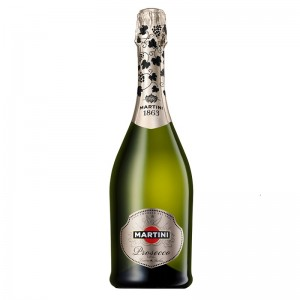 ACTIVE# Martini Prosecco 75cl