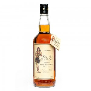Sailor Jerry 70cl
