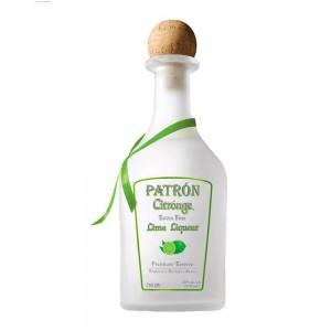 ACTIVE# Patron Citronge Lime 75cl